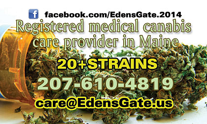 MMJ MEDICAL MARIJUANA CARE PROVIDER Medical Marijuana Ellsworth Maine, MMJ medical marijuana care provider. Many medical cannabis strains available. MARIJUANA CARE PROVIDER in Maine 207-610-4819